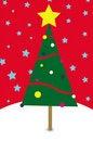 Free Christmas Card Royalty Free Stock Image - 17447806