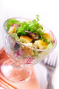Free Fresh Salad Stock Image - 17447911