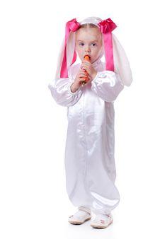 Free Rabbit Royalty Free Stock Photo - 17440245
