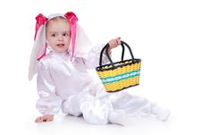 Free Cute Baby Royalty Free Stock Image - 17440286