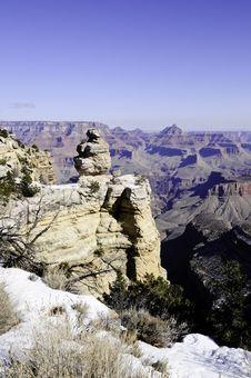 Free Grand Canyon National Park Royalty Free Stock Photo - 17441815