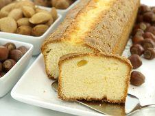 Free Fresh Cake Stock Photo - 17443780