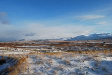 Free Rannoch Moor Royalty Free Stock Photo - 17444205