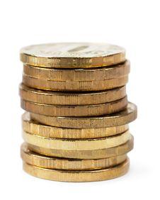 Free Coins Stock Photos - 17446763