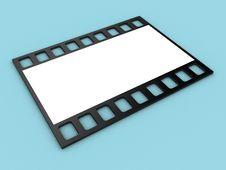 Free Film Strip Stock Photos - 17446923