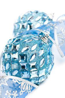 Free Christmas Decoration Royalty Free Stock Photo - 17448665