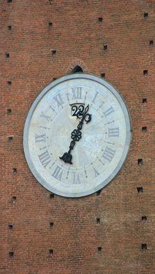 Free Clock Stock Photos - 17449983
