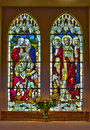 Free Church Window Stock Images - 17453264