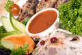 Free Fried Meat Stock Images - 17455034