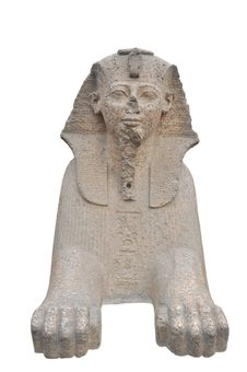 Free Egyptian Sphinx Royalty Free Stock Image - 17450156