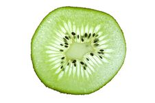Free Ripe Kiwi Royalty Free Stock Image - 17451516