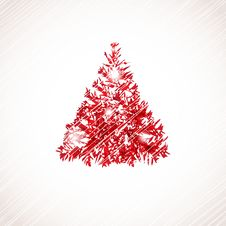 Free Christmas Card Royalty Free Stock Images - 17451989