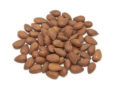 Free Almonds Stock Photo - 17452110