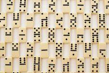 Free Domino Stock Image - 17452541