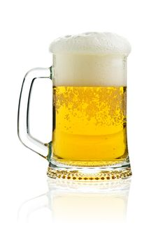 Free Beer Royalty Free Stock Photography - 17453037