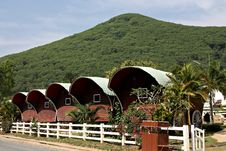 Free Resort Stock Photos - 17455013