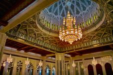 Free Mosque Royalty Free Stock Photography - 17455247