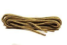 Free Shoelace Royalty Free Stock Image - 17456326