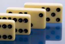 Free Domino Stock Photos - 17457923