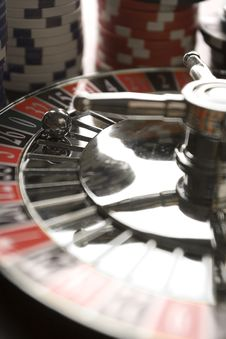 Free Roulette Royalty Free Stock Images - 17458049