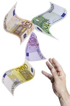 Free Money, Money, Money Stock Photo - 17458260