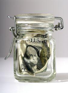 Free Dollar Stock Image - 17458861