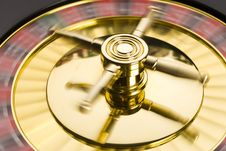 Free Roulette Stock Images - 17459064
