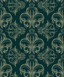 Free Seamless Pattern Stock Image - 17459231
