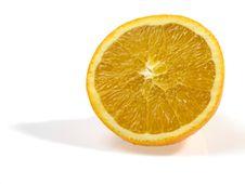Free Orange Royalty Free Stock Image - 17459456