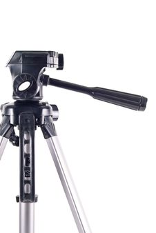 Free Video And Camera Tripod Stock Photos - 17459553