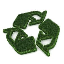 Free Recycle Sign Stock Photo - 17459740