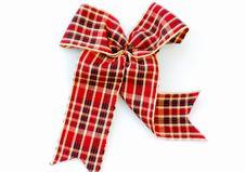 Free Checkered Ribbon Royalty Free Stock Photo - 17459825