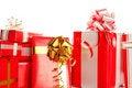 Free Christmas Gifts Stock Photos - 17461293