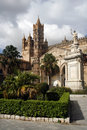 Free Palermo Stock Photography - 17466732