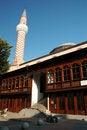 Free Djumaya Mosque Or Ulu Mosque In Plovdiv,Bulgaria Royalty Free Stock Images - 17468159