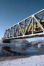 Free Railway Bridge Stock Photography - 17469522