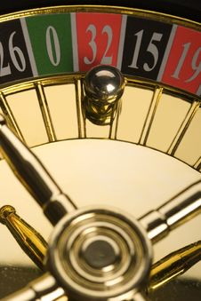 Free Roulette Royalty Free Stock Photos - 17460558