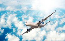 Free Plane Stock Photo - 17461000