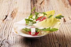 Free Light Appetizer Stock Photos - 17461413