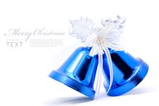 Free Christmas Bells Stock Photo - 17461940