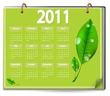 Free Calendar Royalty Free Stock Image - 17462376