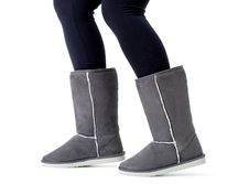 Free Women Boots Stock Images - 17464754