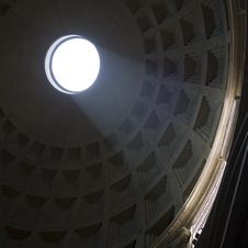 Free Pantheon Stock Image - 17465861