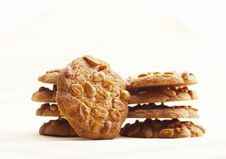 Free Biscuit Stock Photography - 17466172