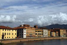 Free Pisa Royalty Free Stock Photos - 17466548