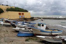 Free Port Stock Photo - 17466700