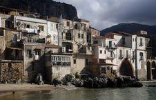 Free Mediterranean Architecture Stock Photos - 17466833