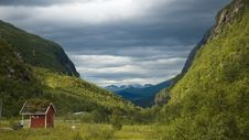 Free Landscape In Norway Stock Photo - 17467580