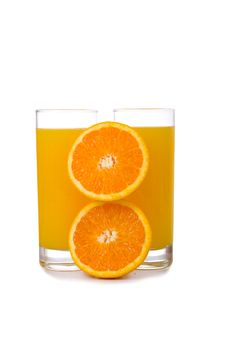 Free Orange Juice Stock Images - 17468854