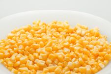 Free Stack Of Sweetcorn Kernels Stock Photos - 17469363